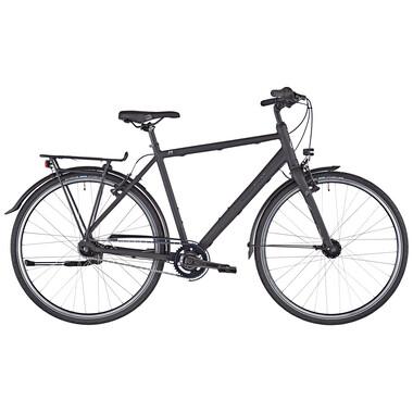 Vélo de Ville KALKHOFF AGATTU LITE 7R DIAMANT Noir 2020
